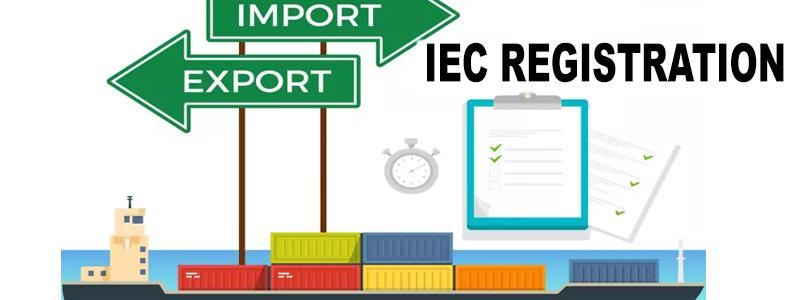 Image result for Import Export (IEC) Code Registration